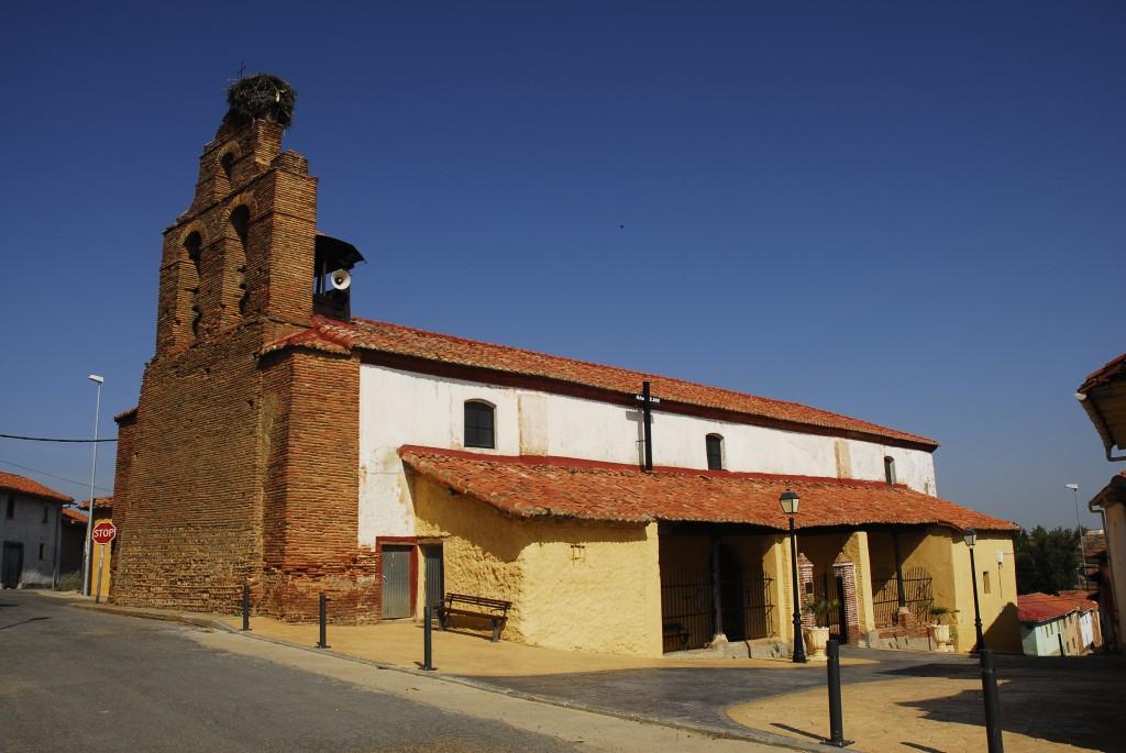 iglesia banuncias