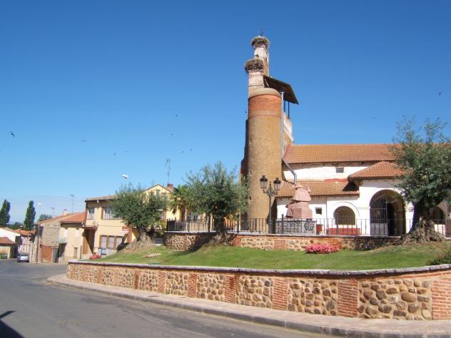 Iglesia Villar de Mazarife