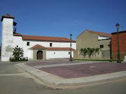 plaza iglesia meizara