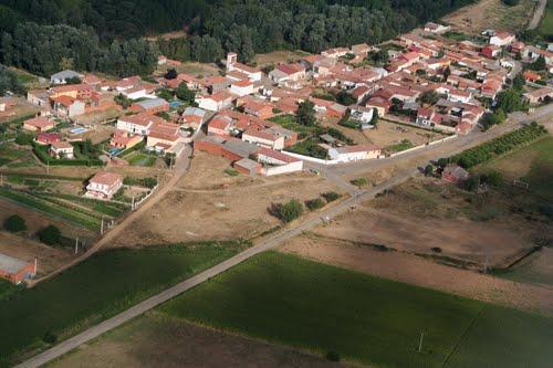 Vista aerea Meizara