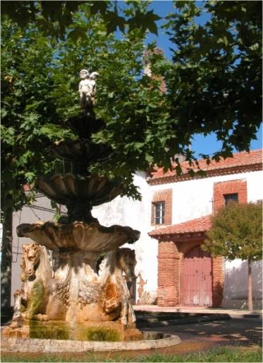 plaza mozóndiga