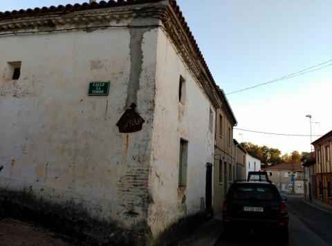calle la torre