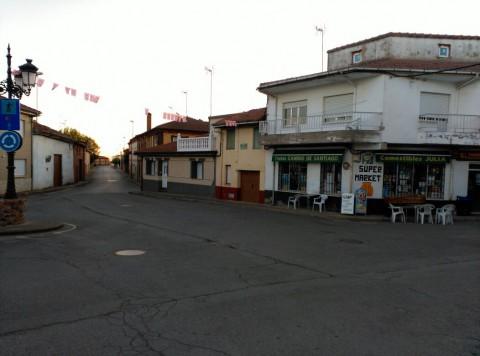 plaza de mediavilla otra vista