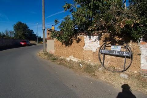 6- SALIDA HACIA VILLAR DE MAZARIFE