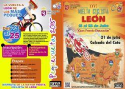 Vuelta a León - Cembranos