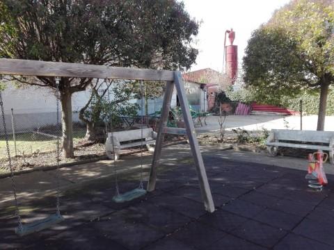 Trabajos en Jardin de villar (2)